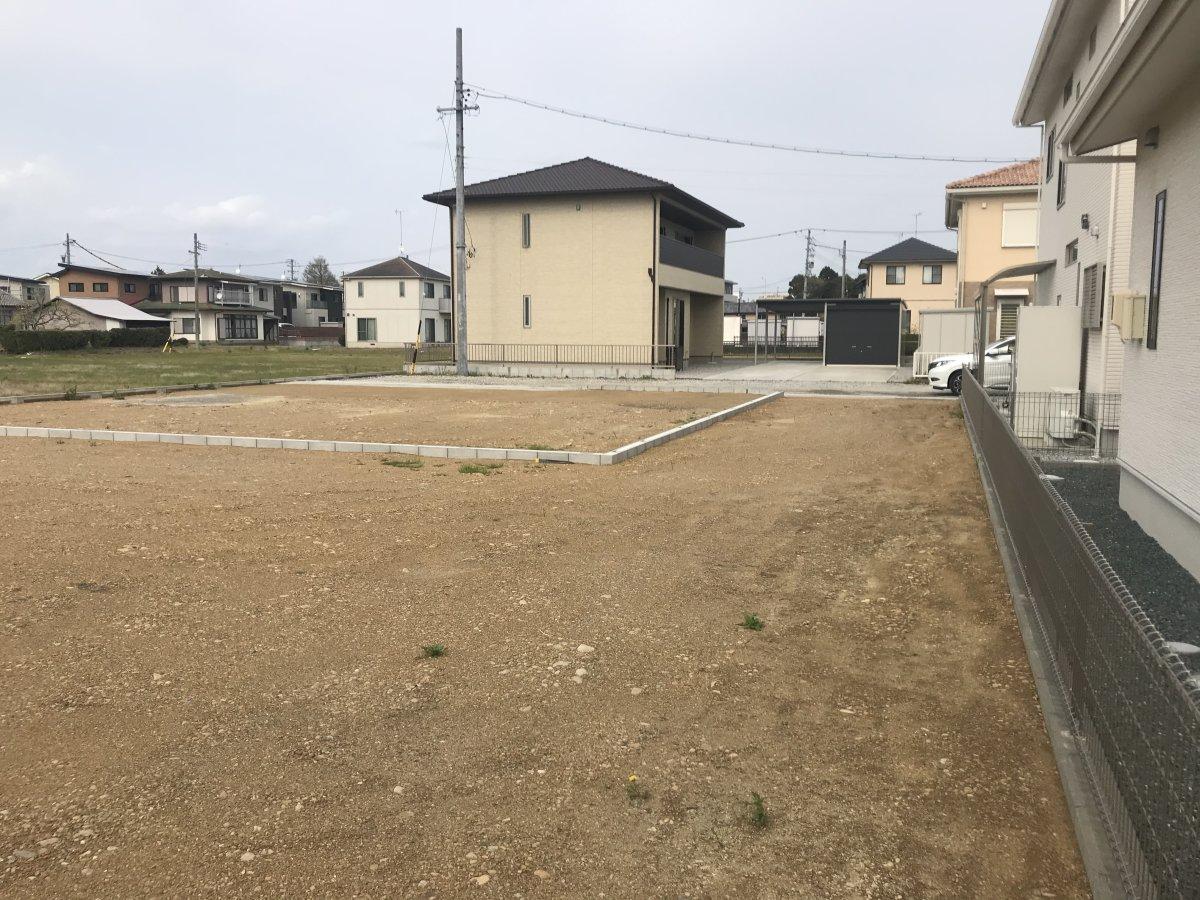 新土地情報! 菊川市加茂 No332