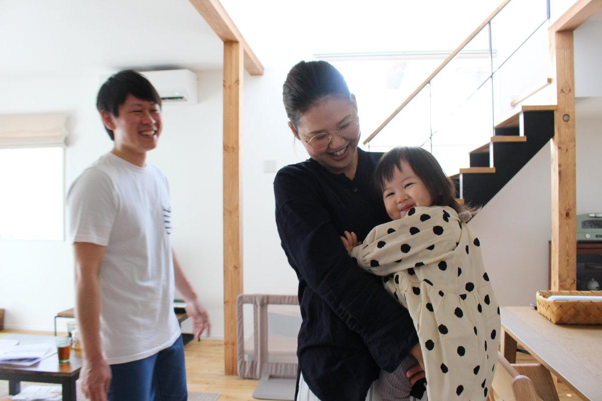快適に過ごしています♡ -掛川市初馬I様邸- 住宅点検