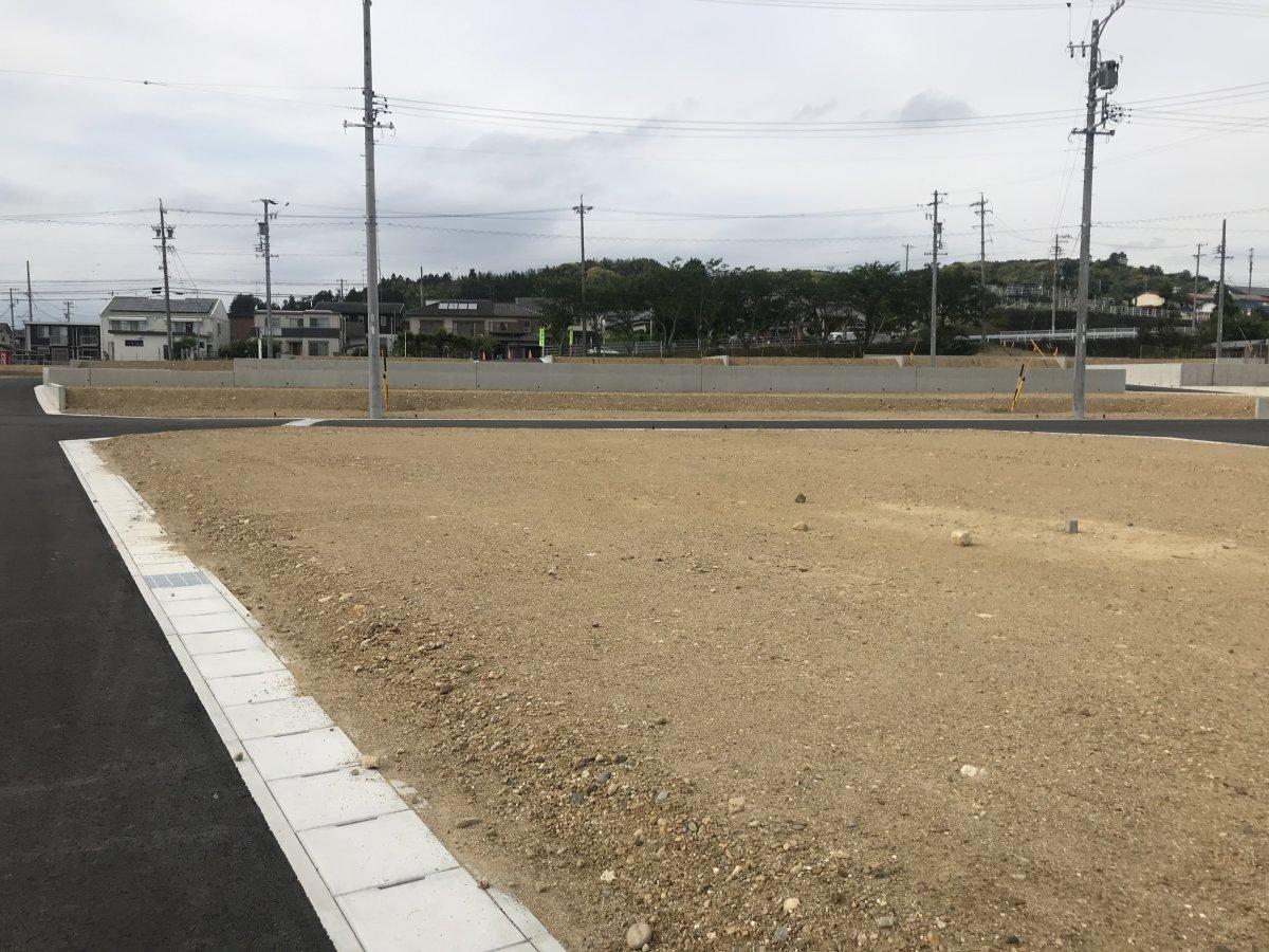 新土地情報! 袋井市春岡 No339