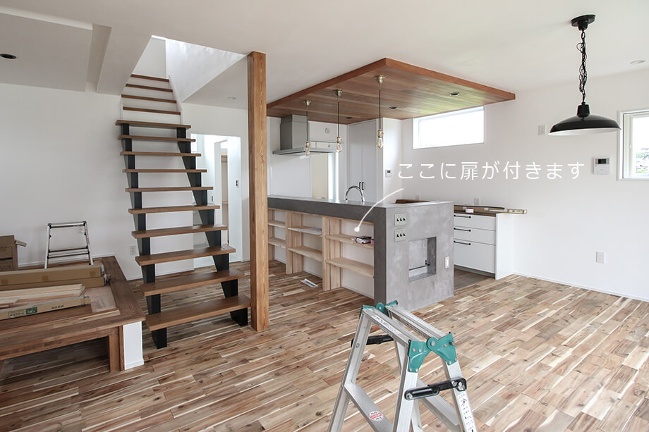 夫婦の憧れが詰まったお家 -菊川市西方H様邸-