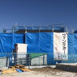 コーナーボード☆ 掛川市岡津S様邸