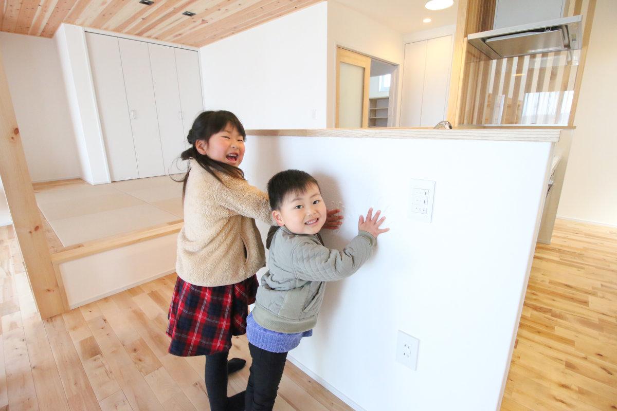どこから見てもかっこいいお家☆掛川市S様邸