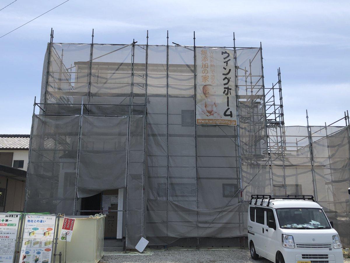 電気屋さん☆ 磐田市西島S様邸