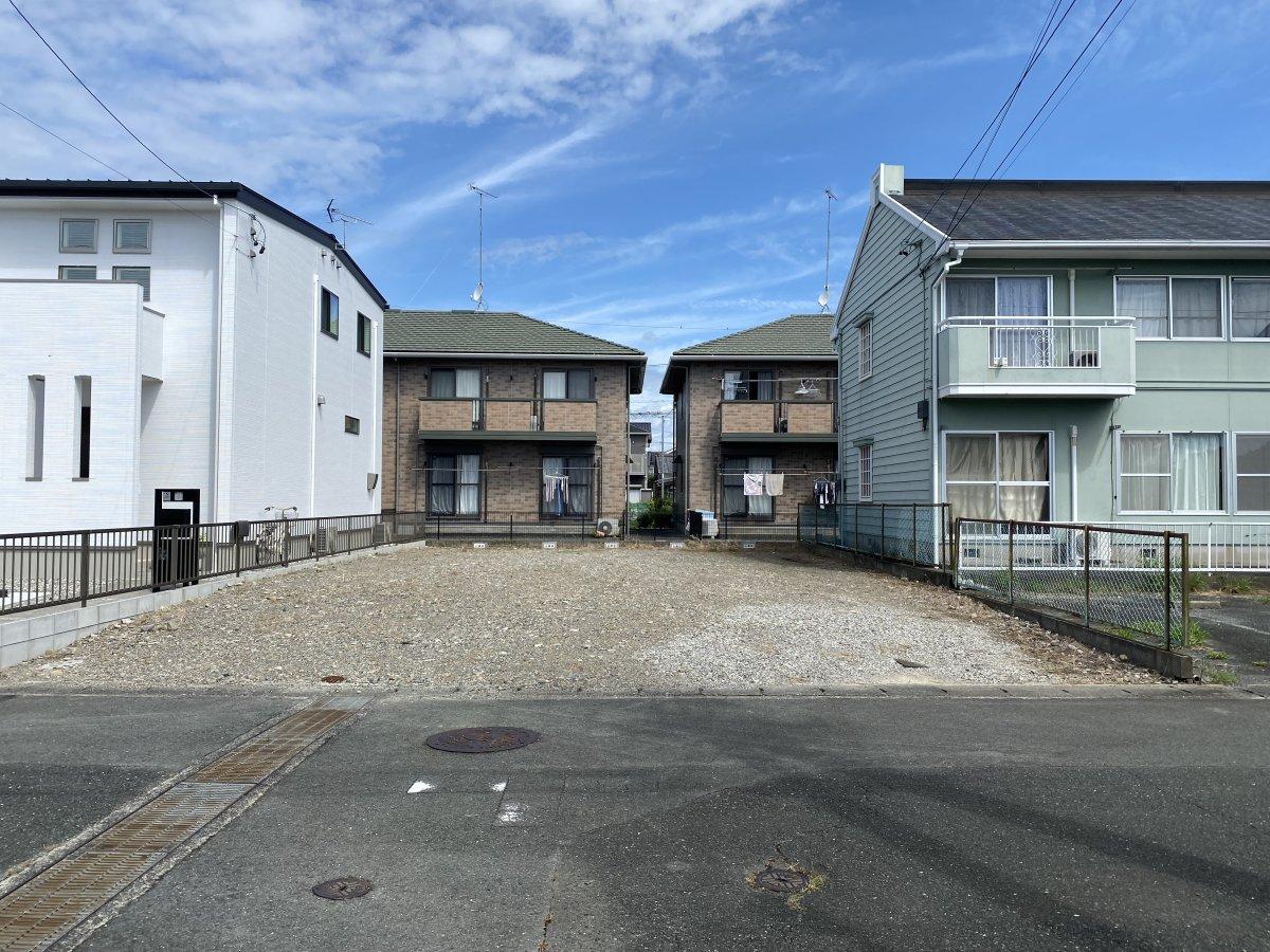 2021-09-07 10.27 (1)菊川市朝日4-6 リージェント