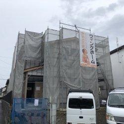 約1か月☆ 掛川市上屋敷F様邸
